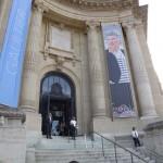 Изложба  на Готие, събитие  от Вестивала на въображението