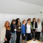 с колеги от Университета Париж Декарт
